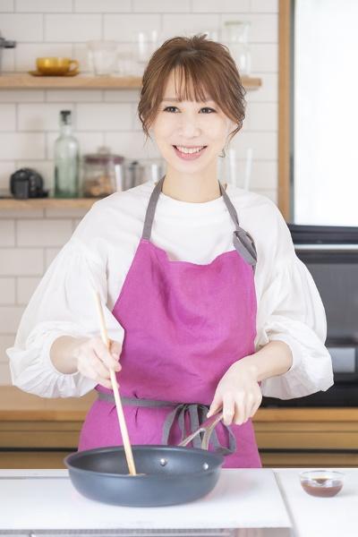 Mizukiさん 料理研究家