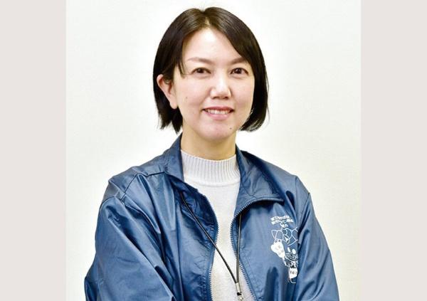 山梨県 観光文化部・小林江美子さん(40代)「県内のワイナリー巡りが好きです」