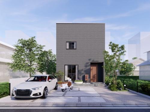 家を買うか、一生賃貸のままでいくか――どちらが正解とは一概にいえない、難しい選択だ(画像提供/Minoru)