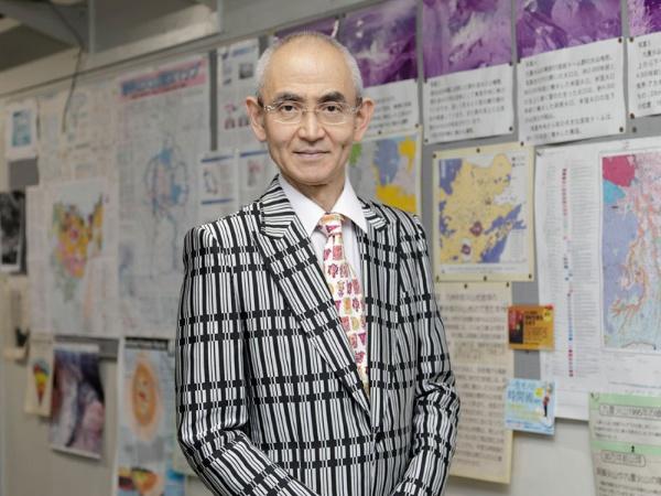 「日本がさまざまな場面で起死回生のブレークスルーをしなければいけない今、『女だから』『男だから』と言っている場合ではない」(鎌田さん)