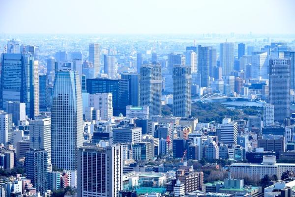 今の日本は、人口減少と高齢化で「Japan as No.1」の道を進もうとしている(写真/PIXTA)