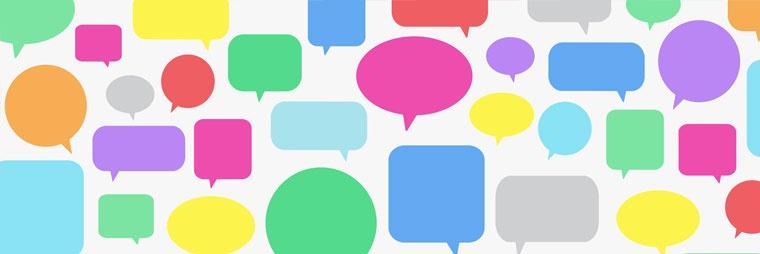 言葉とコミュニケーション