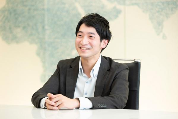 AGseed内では「社外窓口」を主に担当している北野さん