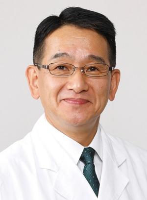 京都府立医科大学大学院医学研究科生体免疫栄養学講座の内藤裕二教授。腸内細菌のほか、抗加齢医学にも詳しい。