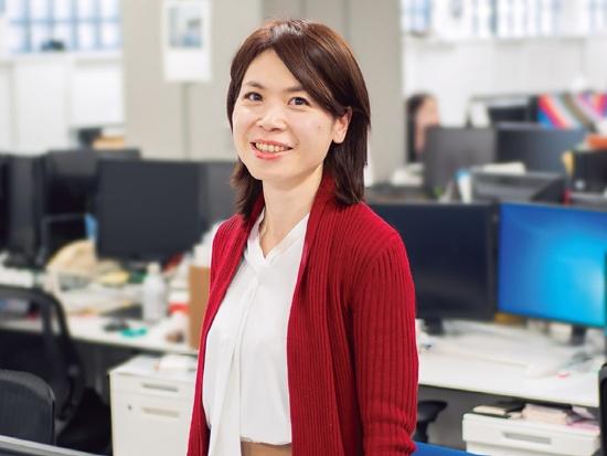 坊山(ぼうやま)由美さん