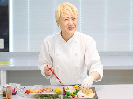 中村道子さん