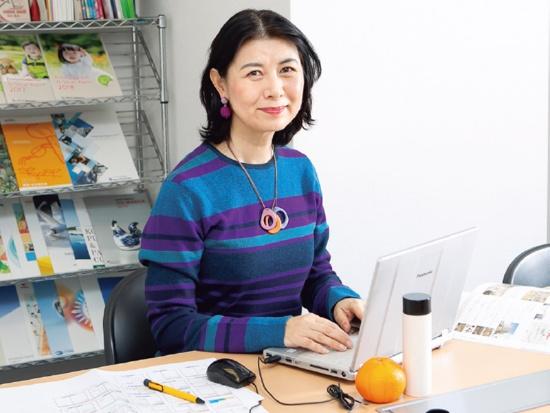 原田京子さん