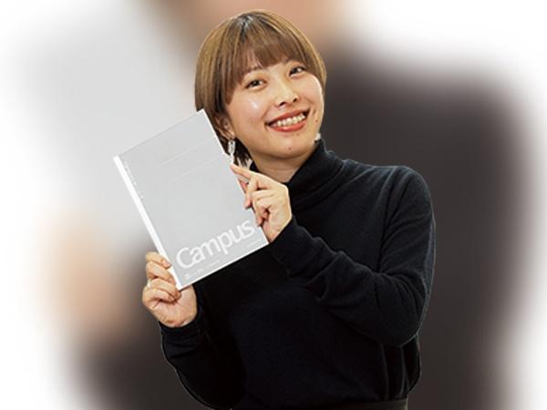 杉田真由さん