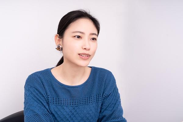 ムスカ元CEOの流郷綾乃さん