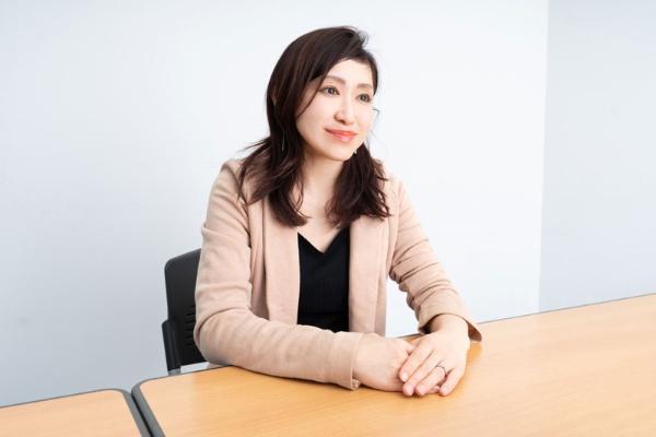 Yazawa Ventures CEOの矢澤麻里子さん