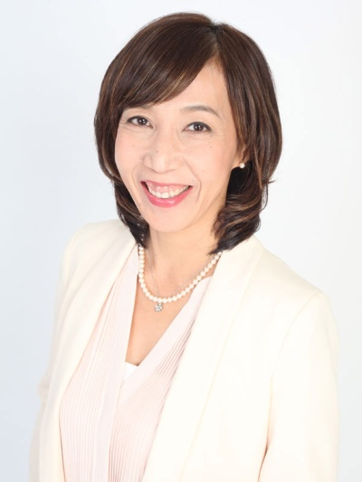 UN Women日本事務所長、石川雅恵さん