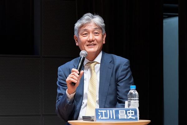 江川社長主導の働き方改革で、「長時間働いて頑張った人を評価する」をやめた