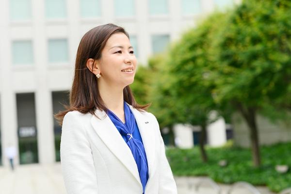 井上裕美 日本IBMデジタルサービス 代表取締役社長 日本IBM 執行役員
