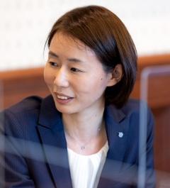 平井 素子さん