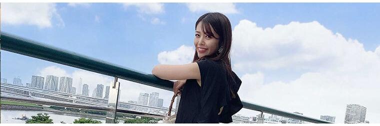石倉侑芽アンバサダーブログ
