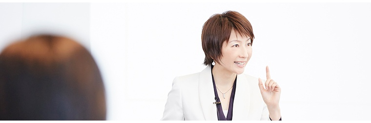 川嶋治子アンバサダーブログ