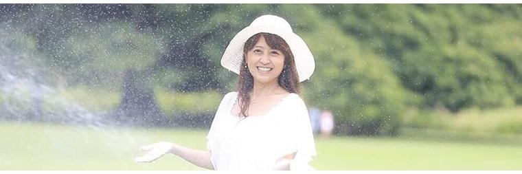 菊池智子アンバサダーブログ