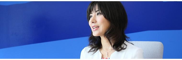 小室淑恵アンバサダーブログ