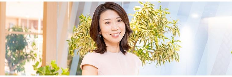 千田絵美アンバサダーブログ